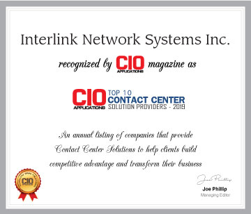 Interlink Network Systems Inc.