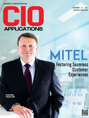 MITEL: Fostering Seamless Customer Experiences