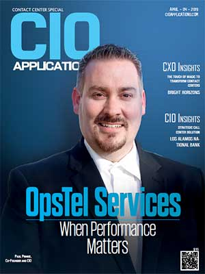 OpsTel Services: When Performance Matters